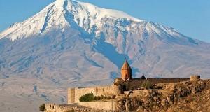 Náhorní Karabach 2