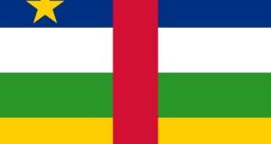 Vlajka SAR