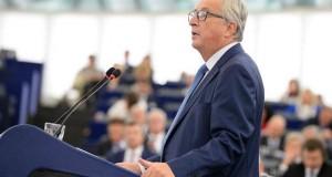 Juncker v EP