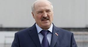 Lukašenko ČTK_AP