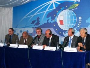 Konference v polské Krynici