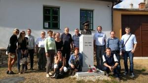 Víkendové setkání v Třebíči