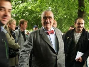 Fórum Karla Schwarzenberga startuje!