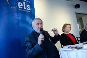 Konference Žijeme v Evropě